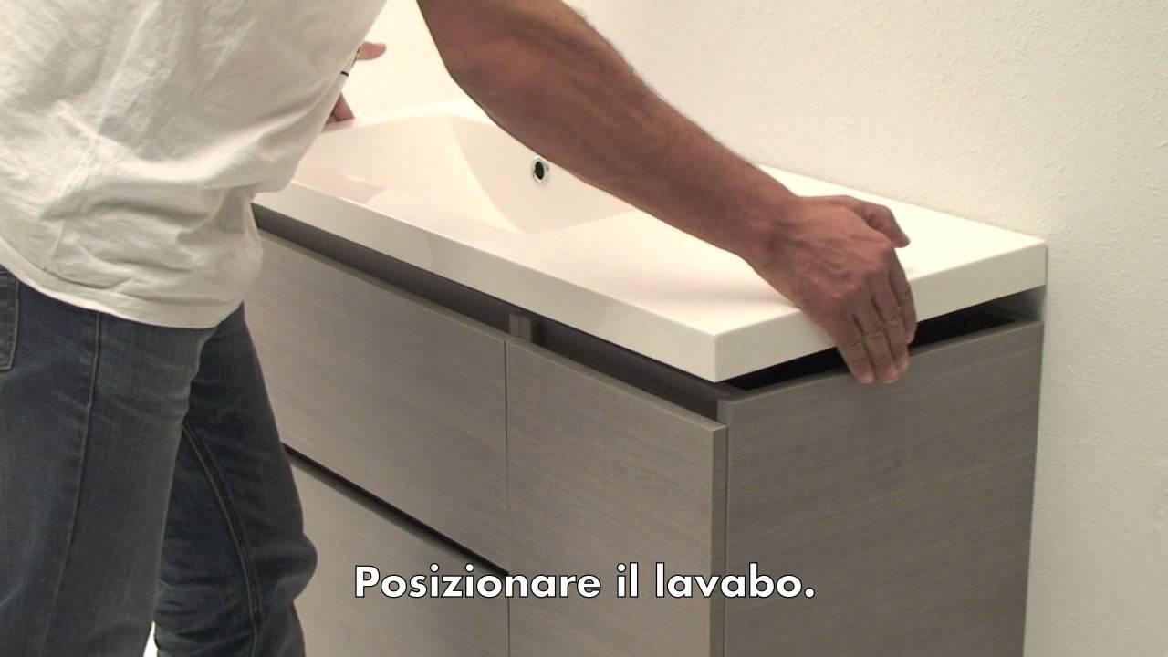 Leroy Merlin Carrelli Bagno: Le foto dei mobili da bagno firmati ...