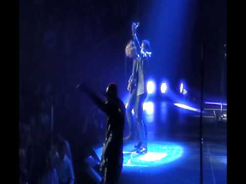 Lionel Richie   Dancing on The Ceiling ending) Live at Barclays Center Brooklyn NY September 24 2013