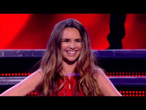 Nadine Coyle - Dangerous Games - [Full HD] Michael Flatley - 31 Mar 2014