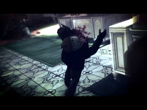 Hitman: Absolution 'Tools of the Trade' Trailer