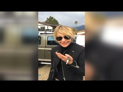 Ellen's Celebrity Christmas Memories