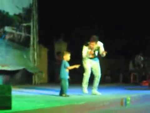 [Live] Ánh dương sẽ xóa tan - Nam Khang Singer (My Clip)