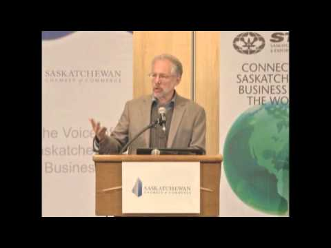 Sharpening Your Competitive Edge 2013 - Dr. Jeffrey Liker (The Toyota Way) Part 1