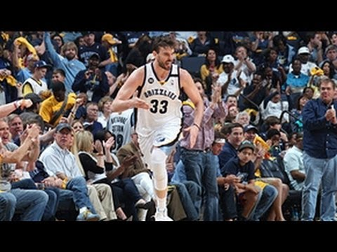 International Play of the Day: Marc Gasol beats the buzzer!
