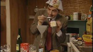 Mr. Bean - Do it yourself
