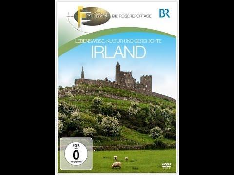 Reiseführer Irland (DVD BR-FERNWEH)