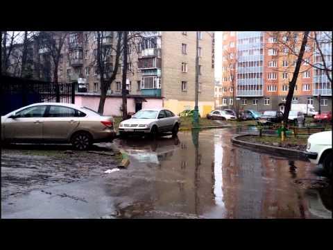 Аномальная погода в москве дождь 10