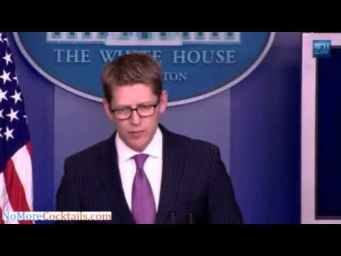 Jay Carney gives Obama an out on Iraq: