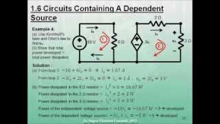 Electric Circuits - Electrical Engineering Fundamentals - Lecture 1 view on youtube.com tube online.