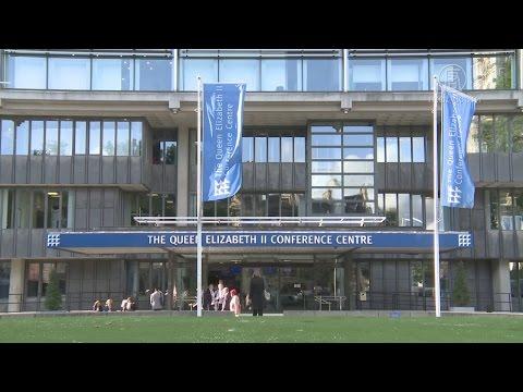 London: Vạch trần nạn mổ cướp tạng tại Hội nghị Cấy ghép Gan Quốc tế
