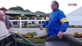Les drivers de légende normands à l'honneur à Cabourg