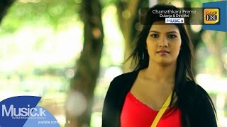 Chamathkara Preme - Dulanja & Dimithri
