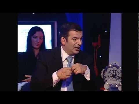 Tony Khalifa Hatha Ana - Ep1 HD حلقة بالخير