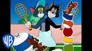Tom a Jerry - Sport