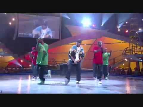 Chris Brown -  Gimme That Live @ SYCD.mp4