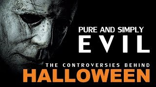 Halloween: The Troubled History Behind the Franchise