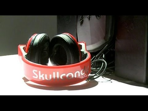 Review: Skullcandy mixmaster Mike