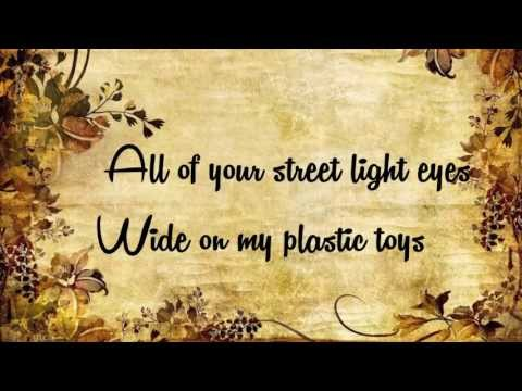 Flightless Bird, American Mouth Lyrics (HD)