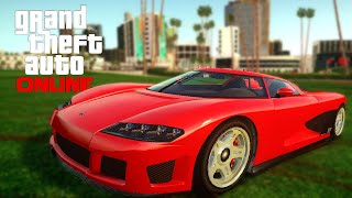 GTA 5 Why GTA Can't Have Speedometers (GTA 5 Gameplay