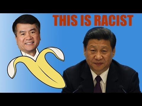 [TQKKD] Đại sứ Gary Locke bị truyền thông Trung Quốc kì thị