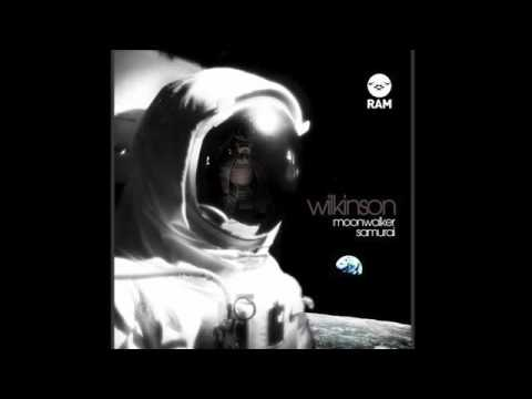 Wilkinson - Moonwalker