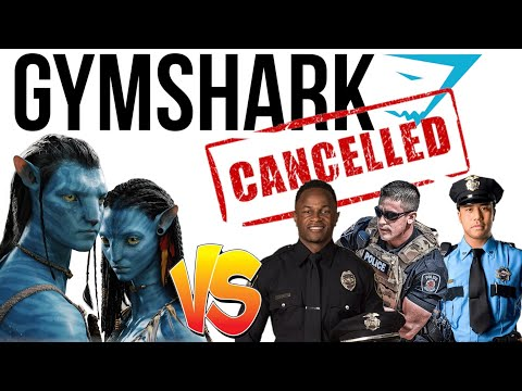 GYMSHARK || CANCELED?