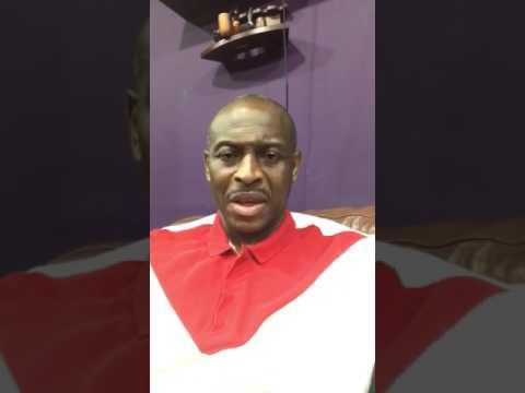 VIDEO: Herbert Mensah swats aside reports linking him to Hearts of Oak