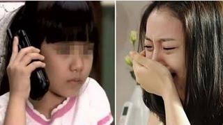 Ngày nào cũng có đứa bé gọi điện đến gọi bằng mẹ cô gái bực tức nhưng sau thì hối hận vô cùng ?