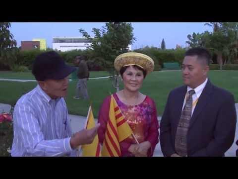 Phỏng Vấn Đồng Hương Về Tội Phản Quốc Của Trương Tấn Sang