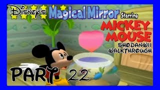 Disney's Magical Mirror Starring Mickey Mouse [22]