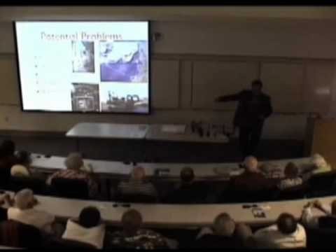 Warner A. Miller, Ph.D. - Twisting Out of Flatland: Quantum Mechanics For Secure Communication