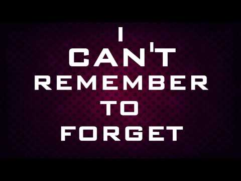 Cant Remember To Forget You Lyrics HD - Shakira ft. Rihanna