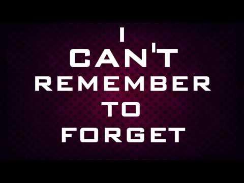 Cant Remember To Forget You Lyrics HD - Shakira ft. Rihanna