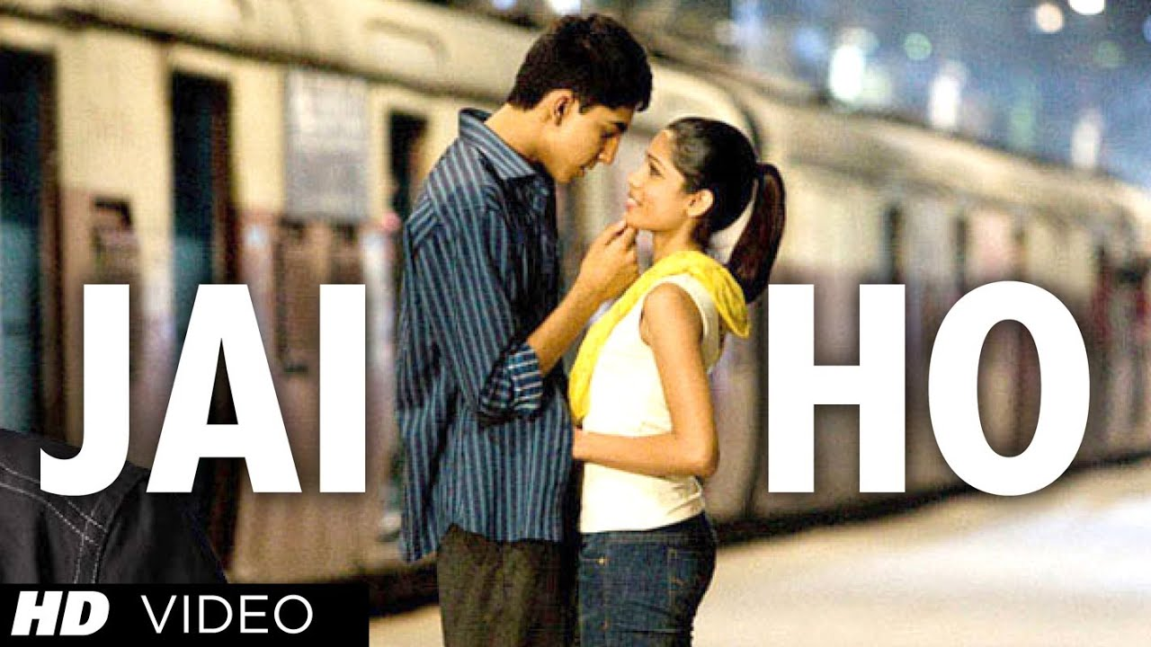 Slumdog Millionaire Full Movie