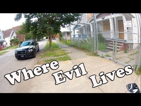 House of Evil - Hell on Earth - Back to The Hood 2