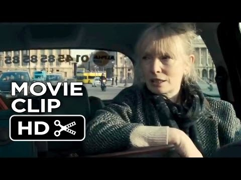 Le Week-End Movie CLIP - Car Ride (2014) Jim Broadbent, Lindsay Duncan Movie HD