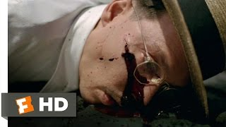 Gunned Down Public Enemies (10/10) Movie CLIP (2009) HD