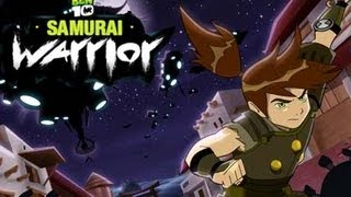 Game | Ben 10 Samurai Warrior Full Gameplay Ben 10 Games to Play Online Now Level 1 2 3 | Ben 10 Samurai Warrior Full Gameplay Ben 10 Games to Play Online Now Level 1 2 3