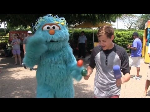 Attractions - The Show - May 1, 2014 - Minus5 Ice Bar, Viva la Musica, plus latest news