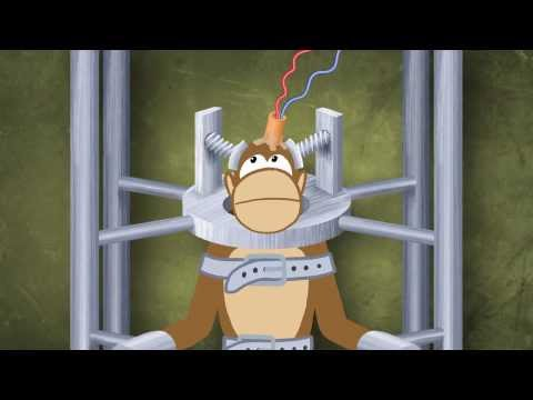 Unsinn Tierversuch - Ein animierter Aufklärungsfilm der Ärzte gegen Tierversuche