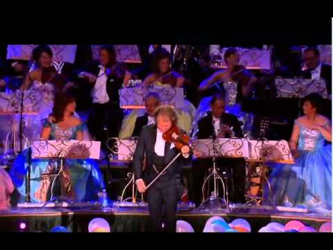 andre rieu fiesta mexicana 2011 track 1 TO 5