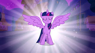 Twilight Sparkle Tribute Nobody Does It Better (PMV