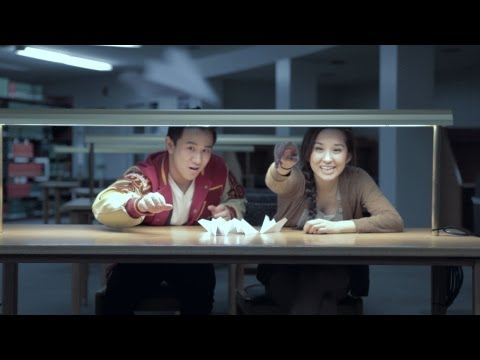 Best Friend - Jason Chen (Official Music Video)