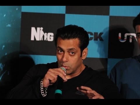 Salman Khan Reacts on Preity Zinta Molestation Case