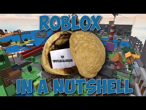 Roblox: In a Nutshell