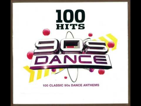 Let's Play 100 Hits 90s Dance CD2