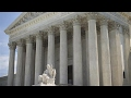 Will GOP Take Nuclear Option on Trumps Supreme Court Nominee?