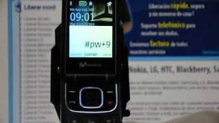 Liberar Nokia 3710 Fold, Desbloquear Nokia 3710 Fold De