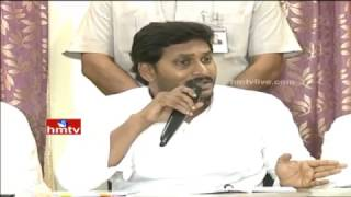 Big shock to YS Jagan; CBI files a petition in court to di..