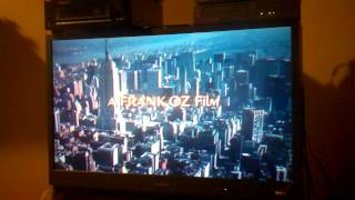 Opening to The Muppets Take Manhattan 2001 DVD view on youtube.com tube online.